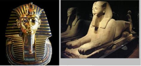 SABIDURIA E INICIACIÓN EGIPCIA - COPA Y CUNA DEL SUMMUM